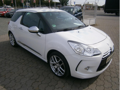 Citroën DS3 1.6HDi