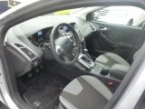 Ford Focus 1.6 ECO BOOST