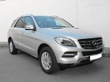 Mercedes-Benz Třídy M ML 350 BT 4 MATIC 7 G-Tronic